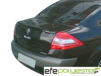 Megane II Sedan Bagaj Çıtası