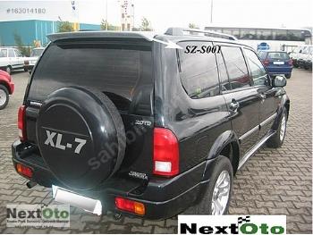 XL-7 SPOYLER