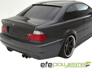 E46 CSL Spoyler