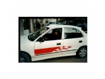 HYUNDAİ ACCENT 1998 MACPİEL