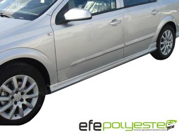 Astra Sedan H Marşpiyel