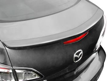 Mazda 3 Spoyler