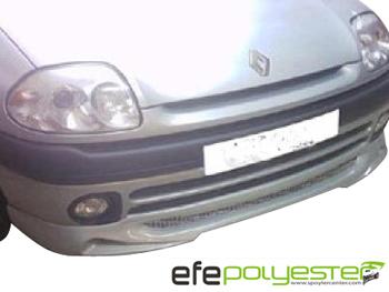 Clio II HB Ön Karlık