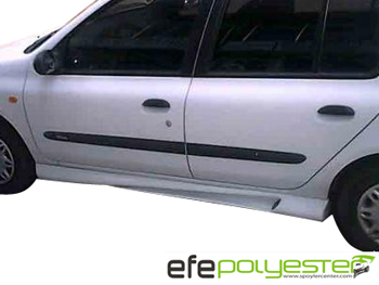 Clio Symbol Yan Marşpiyel