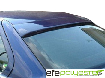 E36 Cam Üstü Spoyler