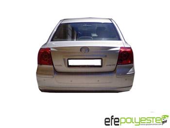 Avensis Spoyler