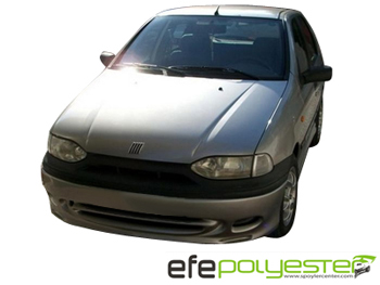Palio Ön Body Kit