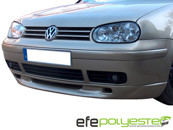 Golf 4 Ön Body Kit