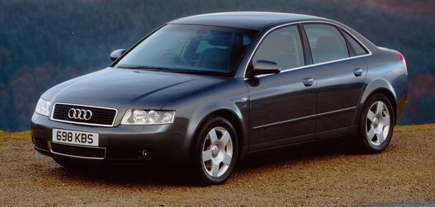 A4B6(2002-2005)