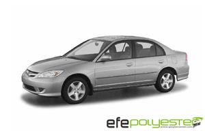 CİVİC 2002-2006