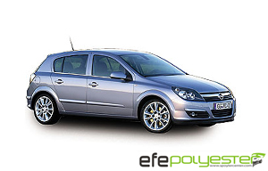 ASTRA H HB