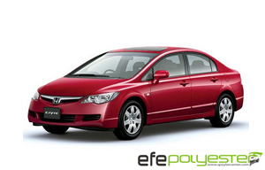 CİVİC 2007-2011