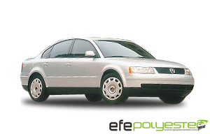 PASSAT 1997-2004